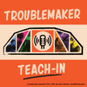 News from the Troublemakers Project